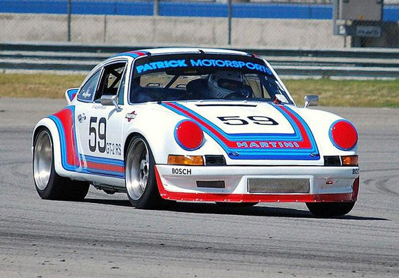 1973 911 RSR - 3.8L DME / 6-SPEED
