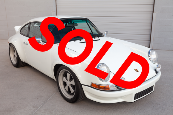 FOR SALE: 1978 911 SC To ST