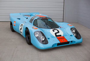ON CONSIGNMENT: 917 LMK GULF TRIBUTE