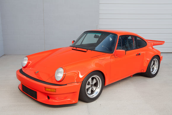 FOR SALE: 3.8L RSR IROC Tribute