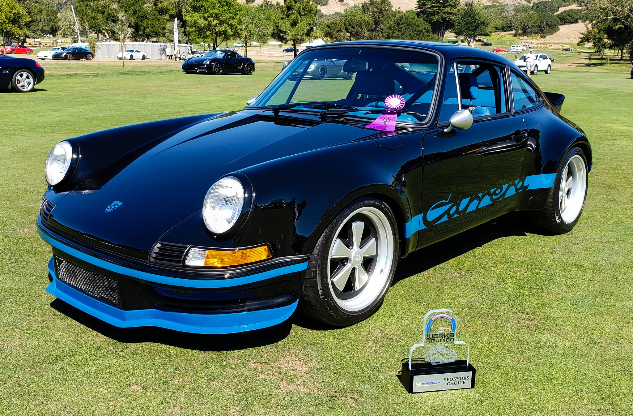 2019 werks reunion winner rsr turbo