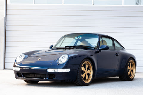 993 36 To 38 Hot Rod Build Patrick Motorsports Usa