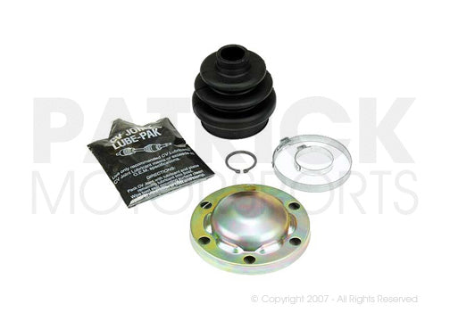 DRI 928 332 924 02: AXLE BOOT KIT