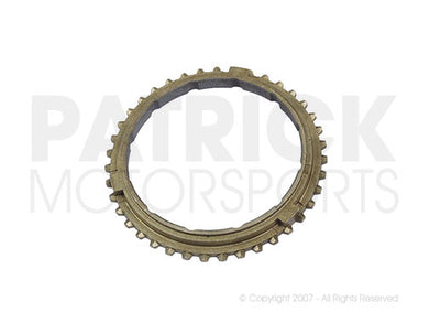 TRA 950 304 311 RS: SYNCHRO RING (1ST-2ND GEAR) 964 CARRERA 2 EUROPEAN RS MOTORSPORTS STEEL