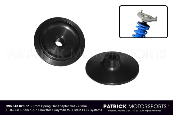 986 996 997 Spring Hat Perch Adapter Set SUS 996 343 020 K1 / SUS 996 343 020 K1 / SUS-996-343-020-K1 / SUS.996.343.020.K1 / SUS996343020K1