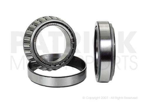 TRA 999 059 027 00 SKF: CARRIER BEARING FOR DIFFERENTIAL 911 / 930 / 914 / 924 / 928 / 964 / 993