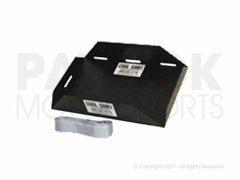 Cool Shirt Mounting Tray Kit - 24 Quart ACC CS MT 24 / ACC CS MT 24 / ACC-CS-MT-24 / ACC.CS.MT.24 / ACCCSMT24
