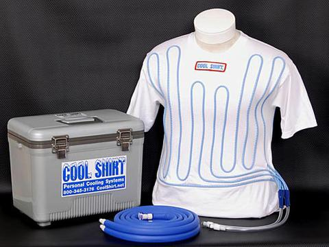 ACC CSTCS H 24: COOL SHIRT CLUB SYSTEM 24 QUART