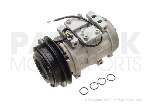 AC COMPRESSOR - PORSCHE 911 / 930- AIR930126021AX