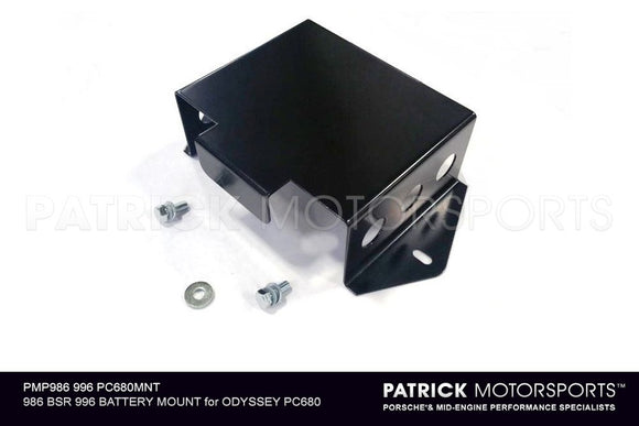 986 BSR 996 BATTERY MOUNT ODYSSEY PC680- PMP986996PC680MNT