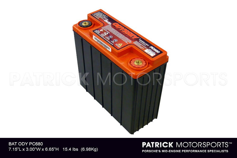 Odyssey PC680 Battery BAT ODY PC680 / BAT ODY PC680 / BAT-ODY-PC680 / BAT.ODY.PC680 / BATODYPC680