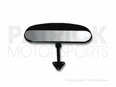 BOD 5125 BLACK: CENTER MIRROR