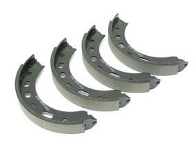 PARKING BRAKE SHOE SET 911- BRA91135209710