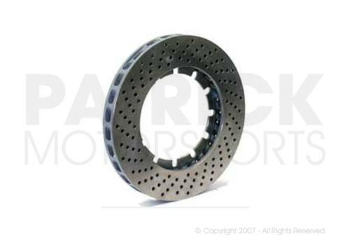 BRAKE ROTOR - RIGHT FRONT - PORSCHE 911 TURBO 1978-1980- BRA93035104700