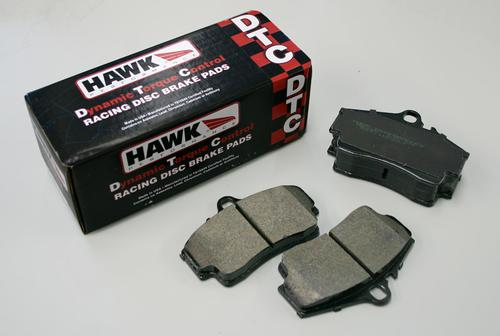 BRAKE PAD SET - BOXSTER RACE - FRONT- BRAHB289H610