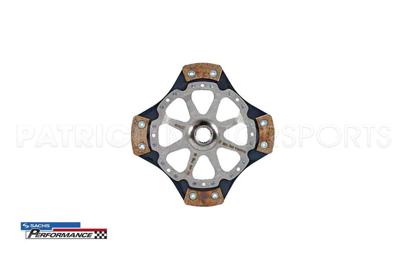 CLUTCH DISC RACING- 996 / 997 / 986 BOXSTER S- CLU881864000916