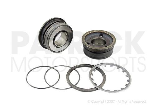 CLUTCH RELEASE BEARING - (1986-1989) PORSCHE 944 TURBO- CLU95111608201SAC