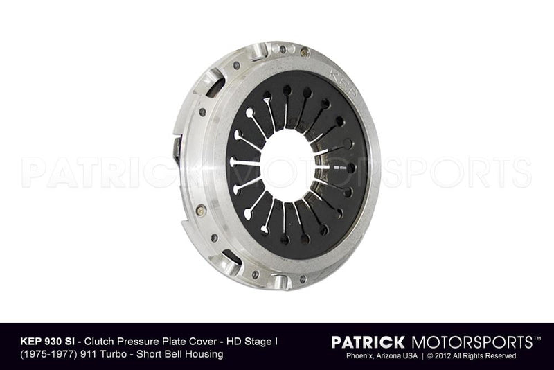 930 EARLY CLUTCH PRESSURE PLATE KEP STAGE 1- CLUKEP930SI