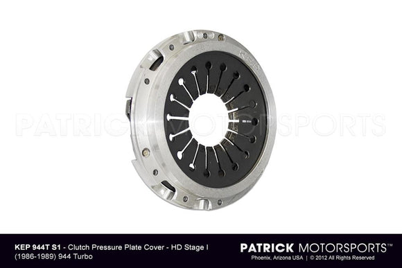 CLUTCH PRESSURE PLATE KEP STAGE 1 944 TURBO- CLUKEP944TS1