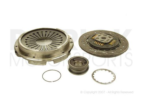 CLUTCH KIT- 1986-1989 PORSCHE 944 TURBO- CLUKF24801
