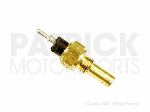 Temperature Switch Sender - Porsche 911 / 930 / 944 Turbo ELE 930 606 118 00 / ELE 930 606 118 00 / ELE-930-606-118-00 / 930.606.118.00 / 93060611800