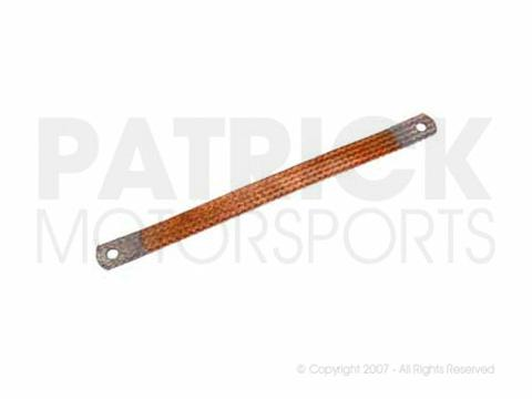 ELE 999 611 920 20: GROUND STRAP - TRANSMISSION TO BODY
