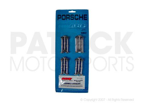 ENG 204 6001: ARP ROD BOLT SET 911 & TURBO (10MM)