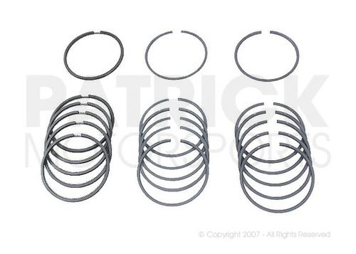 ENGINE PISTON RING SET- ENG90110390100
