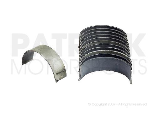 ENG 930 103 148 00 GLY: ENGINE CONNECTING ROD BEARING SET (STANDARD) - (1978-1983) PORSCHE 911 SC 3.0L