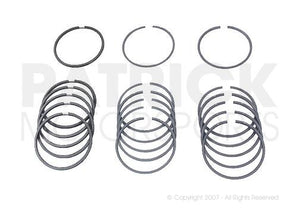 ENG 930 103 963 00 GOE: ENGINE PISTON RING SET - STANDARD (95.00 MM)