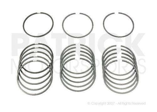 Engine Piston Ring Set - 1978 - 1992 Porsche 911 Turbo ENG 930 103 968 00 / ENG 930 103 968 00 / ENG-930-103-968-00 / 930.103.968.00 / 93010396800