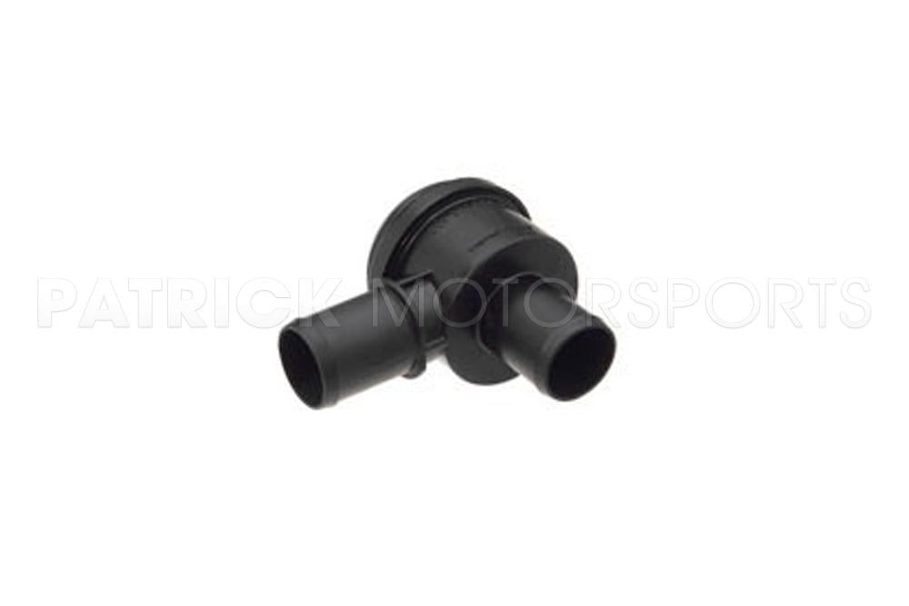 TUR 993 110 337 51 KAY: BOOST SHUT-OFF / CUT-OFF CONTROL VALVE FOR TURBOCHARGER - BYPASS RECIRCULATION TYPE