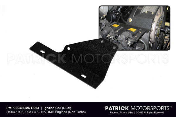 IGNITION COIL MOUNT ADAPTER (DUAL) - 993 CARRERA 3.6L DME ENGINES- ENG993602CAMPMP