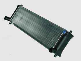 Engine Cooler / Engine Radiator - Center Mount ENG 996 106 037 51 / ENG 996 106 037 51 / ENG-996-106-037-51 / 996.106.037.51 / 99610603751