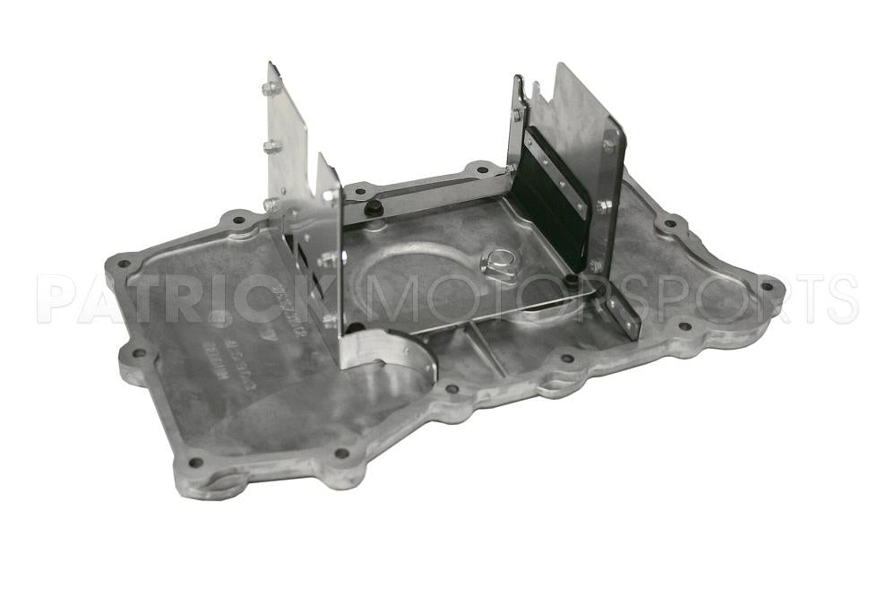 ENG 996 107 243 41: ENGINE OIL PAN & SUMP PLATE BAFFLE KIT - X51 996 CUP - BSR BOXSTER & CAYMAN