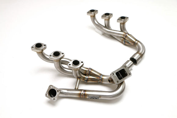 EXHAUST MANIFOLD HEADER SET - (1976-1989) PORSCHE 911 / 930 TURBO- EXHFPOR0115