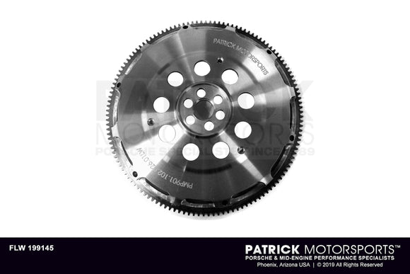 Ultra Lightweight Flywheel - Porsche 901 Transmission To 5.50