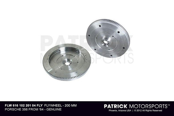 FLYWHEEL PORSCHE 356 200MM- FLW61610220104FLY