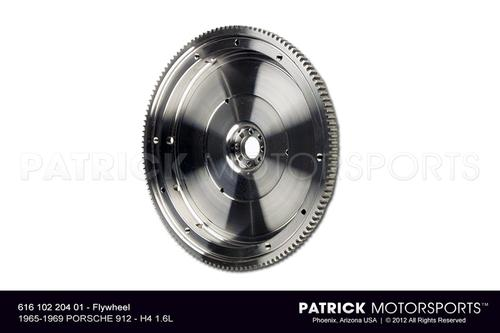 ENGINE FLYWHEEL - (1965-1969) PORSCHE 912- FLW61610220401SEB
