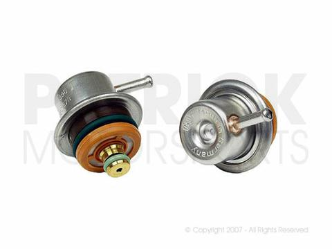 Fuel Pressure Regulator 4.0 Bar / FUE 0 280 160 575 / FUE 0 280 160 575 / FUE-0-280-160-575 / FUE.0.280.160.575 / FUE0280160575