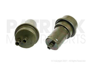FUEL ACCUMULATOR - CIS FUEL INJECTION - PORSCHE 911 / TURBO- FUE91111019702