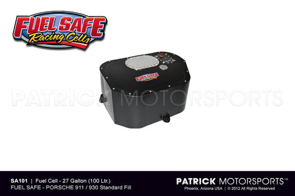 FUEL TANK CELL - PORSCHE 911 / 930 - 27 GALLON- FUESA101