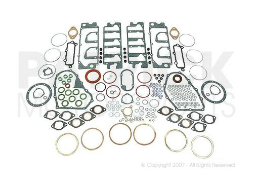 GASKET SET- COMPLETE ENGINE SET- GAS91110090110
