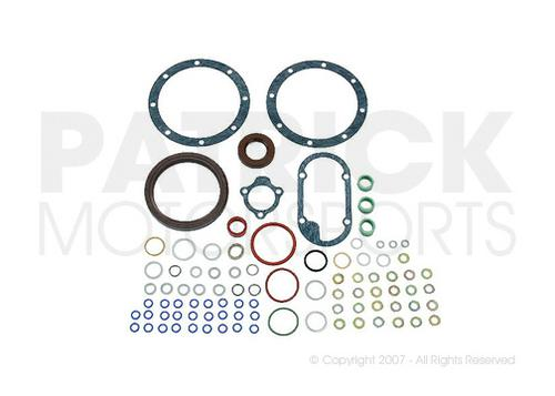 Engine Block Gasket Set - Porsche 911 / Turbo GAS 930 100 901 04 VIC / GAS 930 100 901 04 VIC / GAS-930-100-901-04-VIC / GAS.930.100.901.04.VIC / GAS93010090104VIC