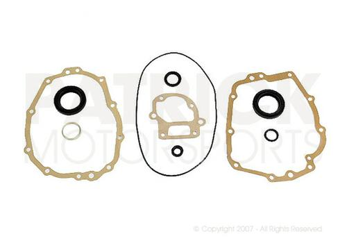 GAS 930 300 911 00 ELR: 930 TRANSMISSION GASKET SET - 930 4 SPEED