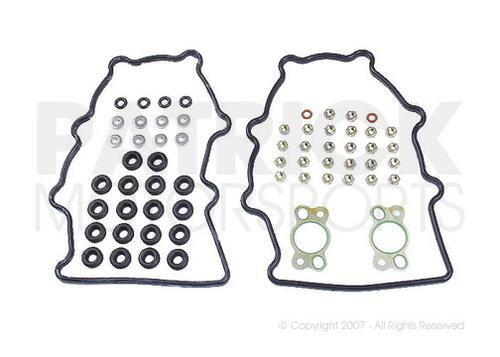 Gasket Set - Engine Timing Chain Case 964 / 993 GAS 964 105 181 98 WRI / GAS 964 105 181 98 WRI / GAS-964-105-181-98-WRI / GAS.964.105.181.98.WRI / GAS96410518198WRI