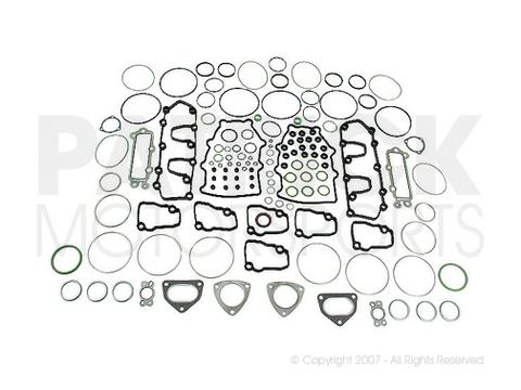 GAS 993 100 902 00: 993 ENGINE GASKET SET - CYLINDER HEADS