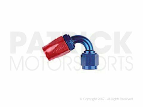 HAR 1136 12012: AN-12 HOSE END - 120 DEGREE