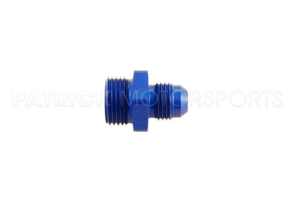 Adapter Fitting - M18X1.50 Male To AN-08 Male HAR 306 08 M18D / HAR 306 08 M18D / HAR-306-08-M18D / HAR.306.08.M18D / HAR30608M18D