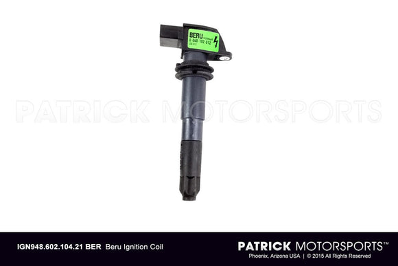 OEM BERU IGNITION COIL- IGN94860210421BER